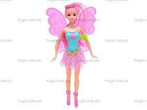 Кукла «Фея-Бабочка», 2022