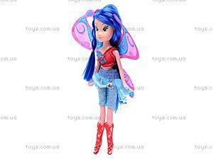 Кукла-фея «Модница», WX799K-6