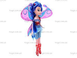 Кукла-фея «Модница», WX799K-6, купить