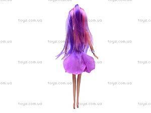 Кукла-фея с крыльями, F2128-2, фото