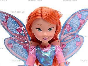 Кукла фея с крылышками, 825, цена