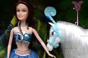 Кукла «Фея» с лошадью, NM588908-7, отзывы