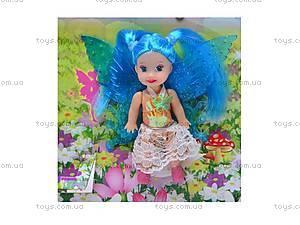 Кукла Фея с платьем, 8618, купить