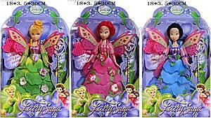 Кукла-фея Tinker Bell, GD033-1/3