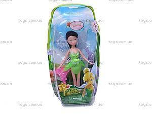 Кукла «Фея Tinker Bell», CY609, фото