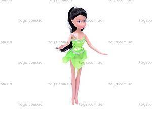 Кукла «Фея Tinker Bell», CY609, отзывы