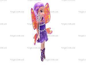 Кукла-фея Winx, WX792K, купить