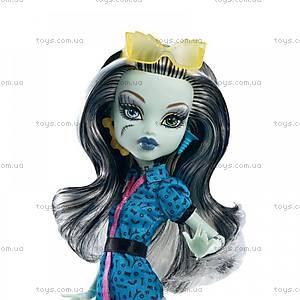 Кукла Френки Штейн серии «Путешествие в Скариж», Y7661, фото