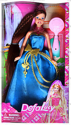 Детская кукла «Фрейлина», 8195, купить