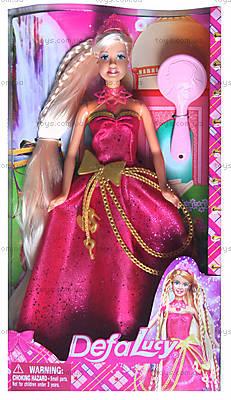 Детская кукла «Фрейлина», 8195, фото