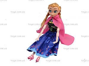 Frozen кукла, 2 вида, 939C, фото