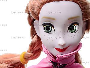 Набор кукол Frozen, 3107, отзывы