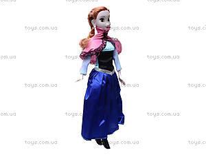 Набор кукол Frozen, 3107, игрушки