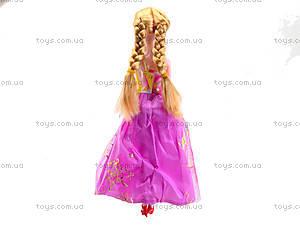 Кукла детская Frozen «Анна и Эльза», 312A-8, фото