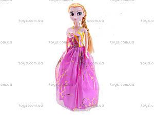 Кукла детская Frozen «Анна и Эльза», 312A-8, цена
