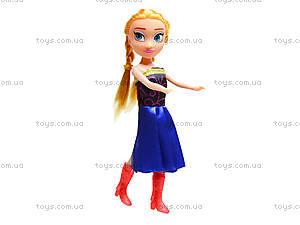 Маленькая кукла Frozen, 942, купить
