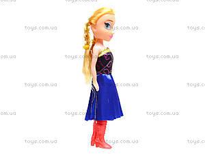Маленькая кукла Frozen, 942, отзывы