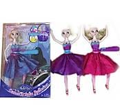 Kуклa «Frozen» c диaдeмoй co cвeтoвыми и звукoвыми эффeктaми, HB007B, отзывы