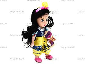Маленькие куклы «Принцессы», SL206-B2, фото