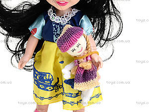 Маленькие куклы «Принцессы», SL206-B2, игрушки