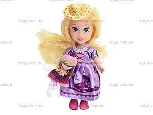 Маленькие куклы «Принцессы», SL206-B2, магазин игрушек