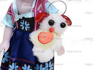 Маленькие куклы «Холодное сердце», SL206-B1, отзывы