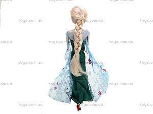 Кукла из мультика «Фроузен», 8655J-9, фото