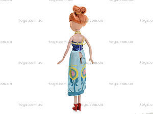 Сестры-куклы «Frozen» в коробке, 319, купить
