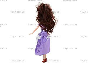 Детская кукла «София», BQ029, детские игрушки