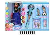 Кукла «Frozen» танцующая, 5031E, фото