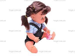 Кукла функциональная с горшком, 30700D28, отзывы