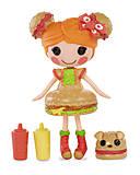 Кукла Гамбурелла серии «Пикник», 544562, отзывы
