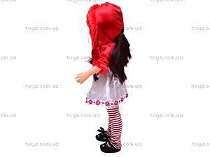 Кукла «Героиня сказки», 88116/1-2/-3, магазин игрушек