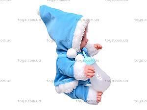 Кукла говорящая «Малышки», 13008-1A, отзывы