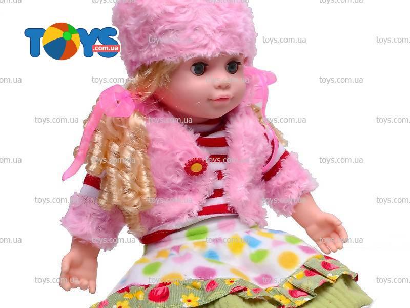 интерактивная кукла белинда инструкция - фото 8