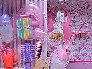 Кукла интерактивная для девочки, 30700E4, отзывы