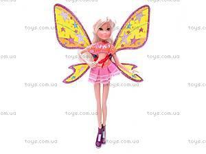 Кукла из мультика Winx, 823