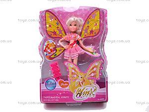 Кукла из мультика Winx, 823, отзывы