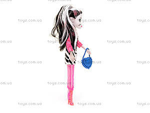 Кукла из серии Monster High, D216, купить