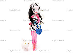 Кукла из серии Monster High, D216