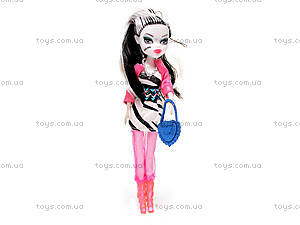 Кукла из серии Monster High, D216, отзывы