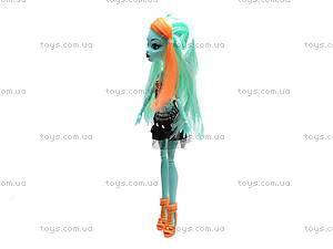 Кукла из серии «Школа монстров», 301A, купить