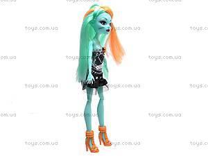 Кукла из серии «Школа монстров», 301A, фото