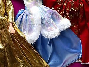 Кукла Jennifer, с платьями, 888A/B, игрушки