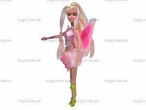 Кукла Jinni, 83067, игрушки