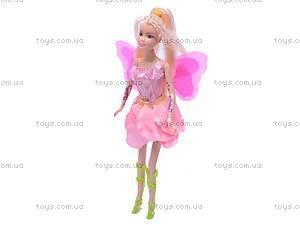 Кукла Jinni «Фея», 83067, купить