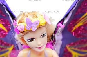 Кукла Jinni «Принцесса фей», 83186, купить