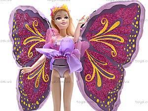 Кукла Jinni «Принцесса фей», 83186, отзывы