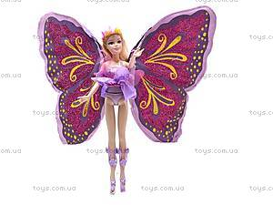 Кукла Jinni «Принцесса фей», 83186, цена