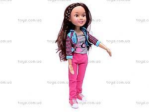Кукла Jinni, с расческой, 63061, фото